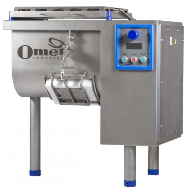 Omet-Foodtech K120 View