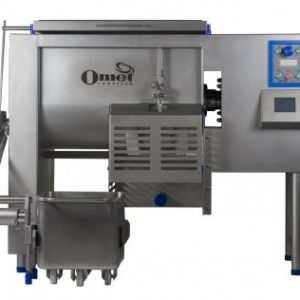 Omet-Foodtech K400 Loader